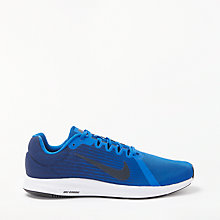 Buy Nike Downshifter 8 Men's Running Shoes Online at johnlewis.com