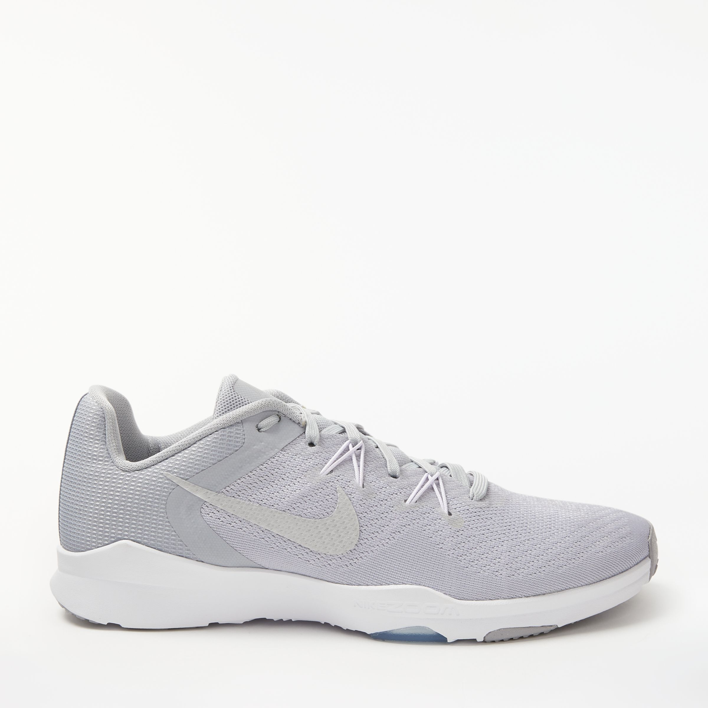 Nike Training Zoom Condition Trainers In Black