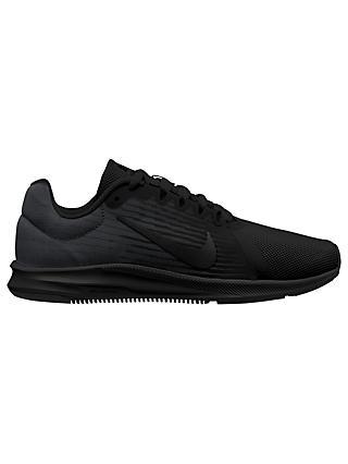 1fd41c85d0 Nike Downshifter 8 Women's Running Shoes, Black