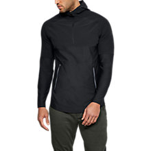 Buy Under Armour Vanish Training Popover Hoodie, Black Online at johnlewis.com