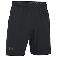 Buy Under Armour Cage Training Shorts Online at johnlewis.com