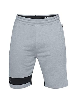 Under Armour MK-1 Terry Training Shorts