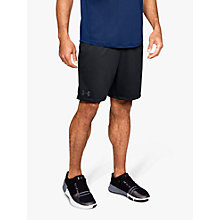 "Buy Under Armour 2.0 10"" Raid Training Shorts Online at johnlewis.com"