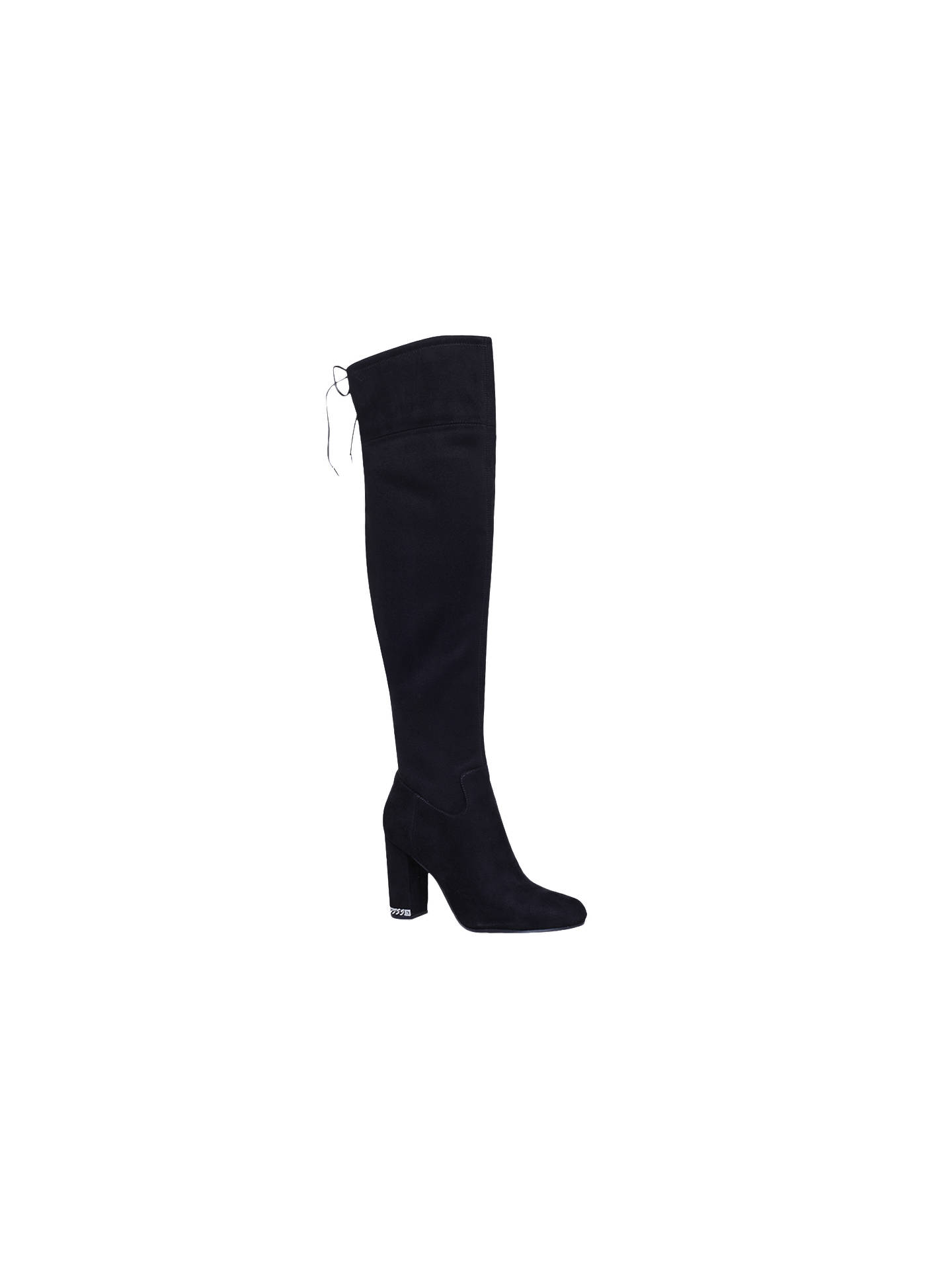 f83003dfb27 Buy MICHAEL Michael Kors Jamie Block Heeled Over the Knee Boots