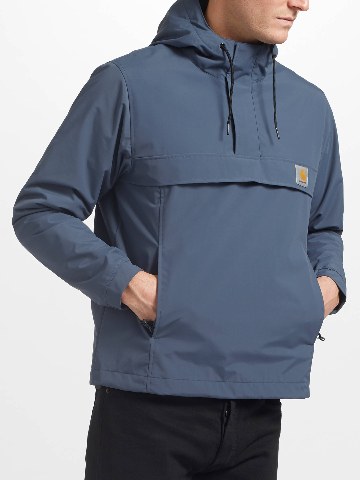 be91c9cd689 Buy Carhartt WIP Nimbus Pullover Coat