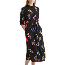 Buy Toast Maie Dress, Multi Online at johnlewis.com