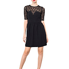 Buy Wild Pony Lace Short Dress Online at johnlewis.com