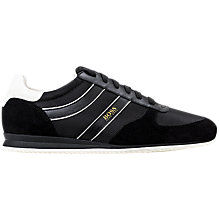 Buy HUGO BOSS Orlando Trainers Online at johnlewis.com