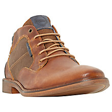 Buy Dune Cosmo Faded Casual Chukka Boots Online at johnlewis.com