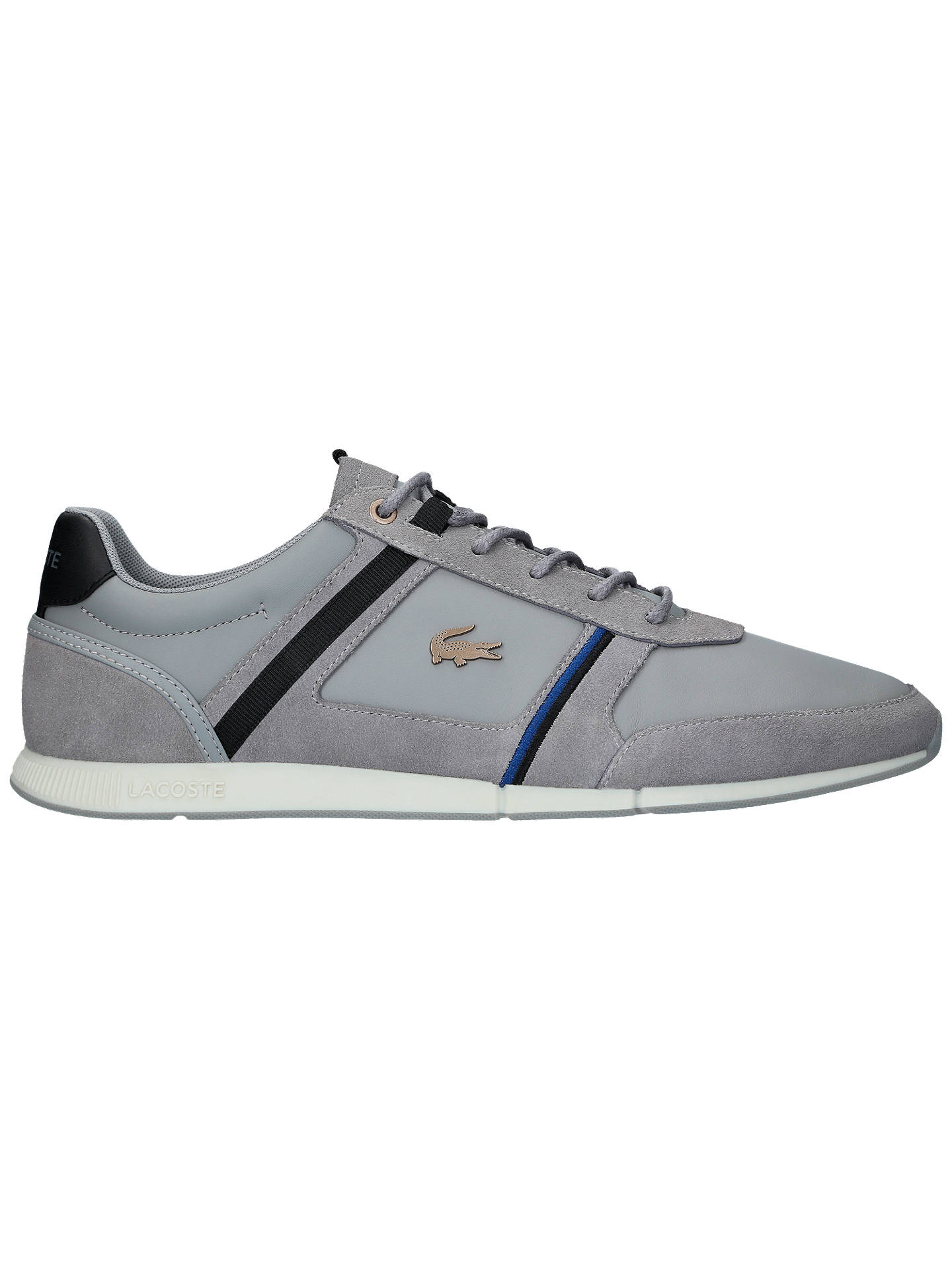 cec8c6390 Buy Lacoste Menerva Leather Trainers