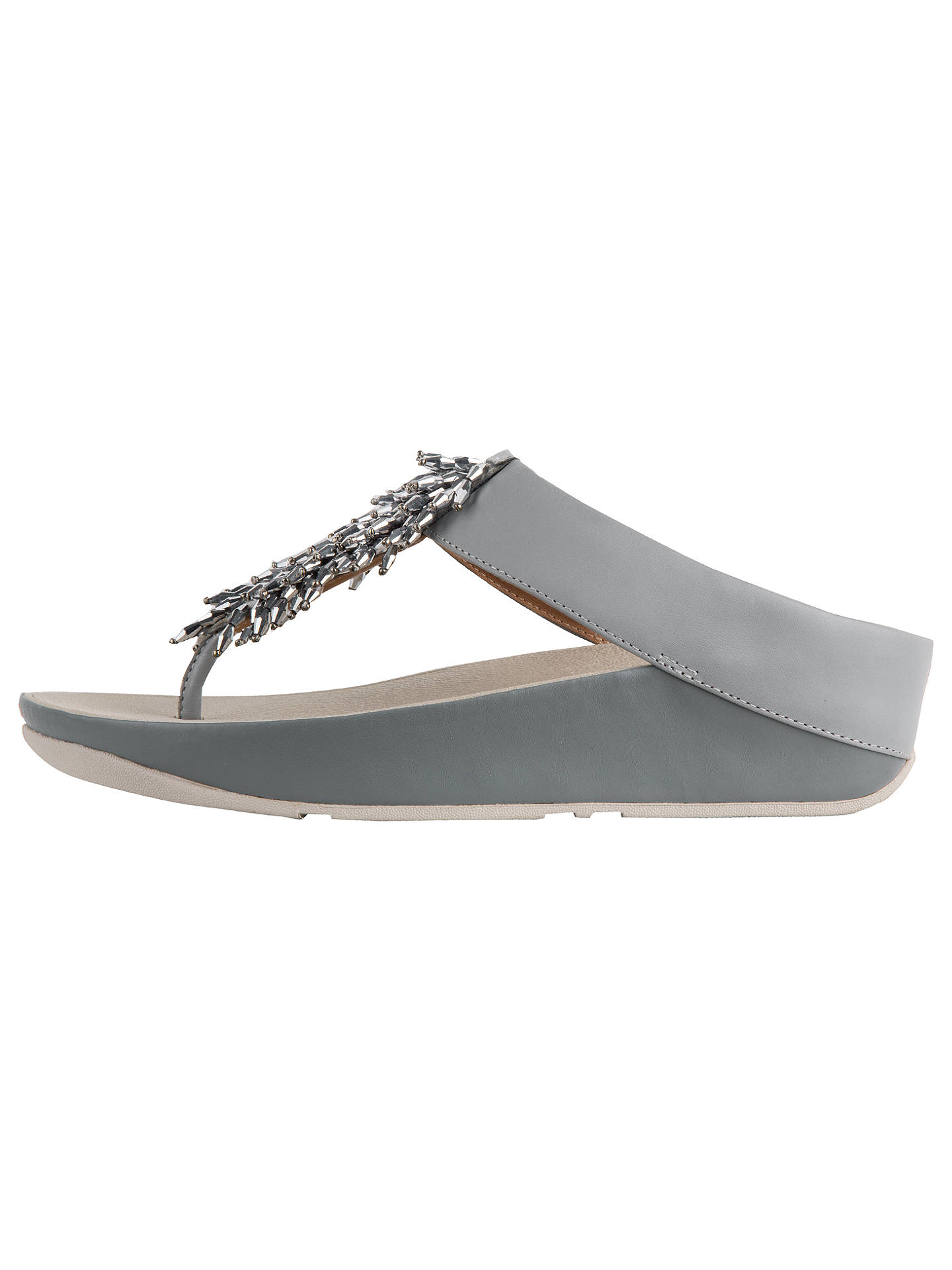 5737e868bbfb ... Buy FitFlop Rumba Embellished Toe Post Sandals