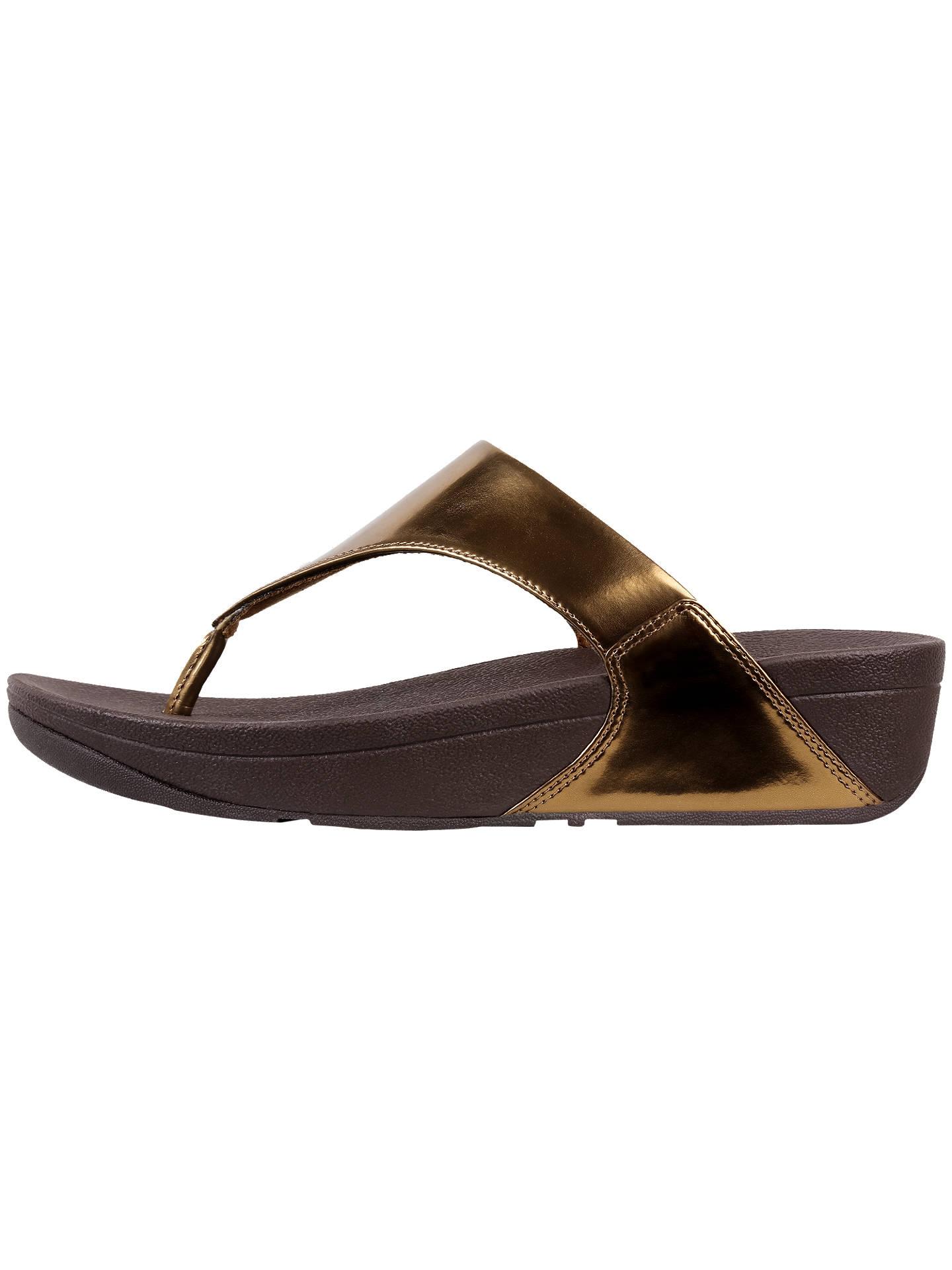 964f02a27 Buy FitFlop Lulu Toe Post Sandals