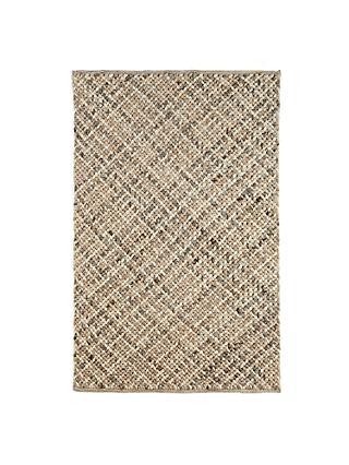 Croft Collection Matlock Rug, Multi, L180 x W120cm