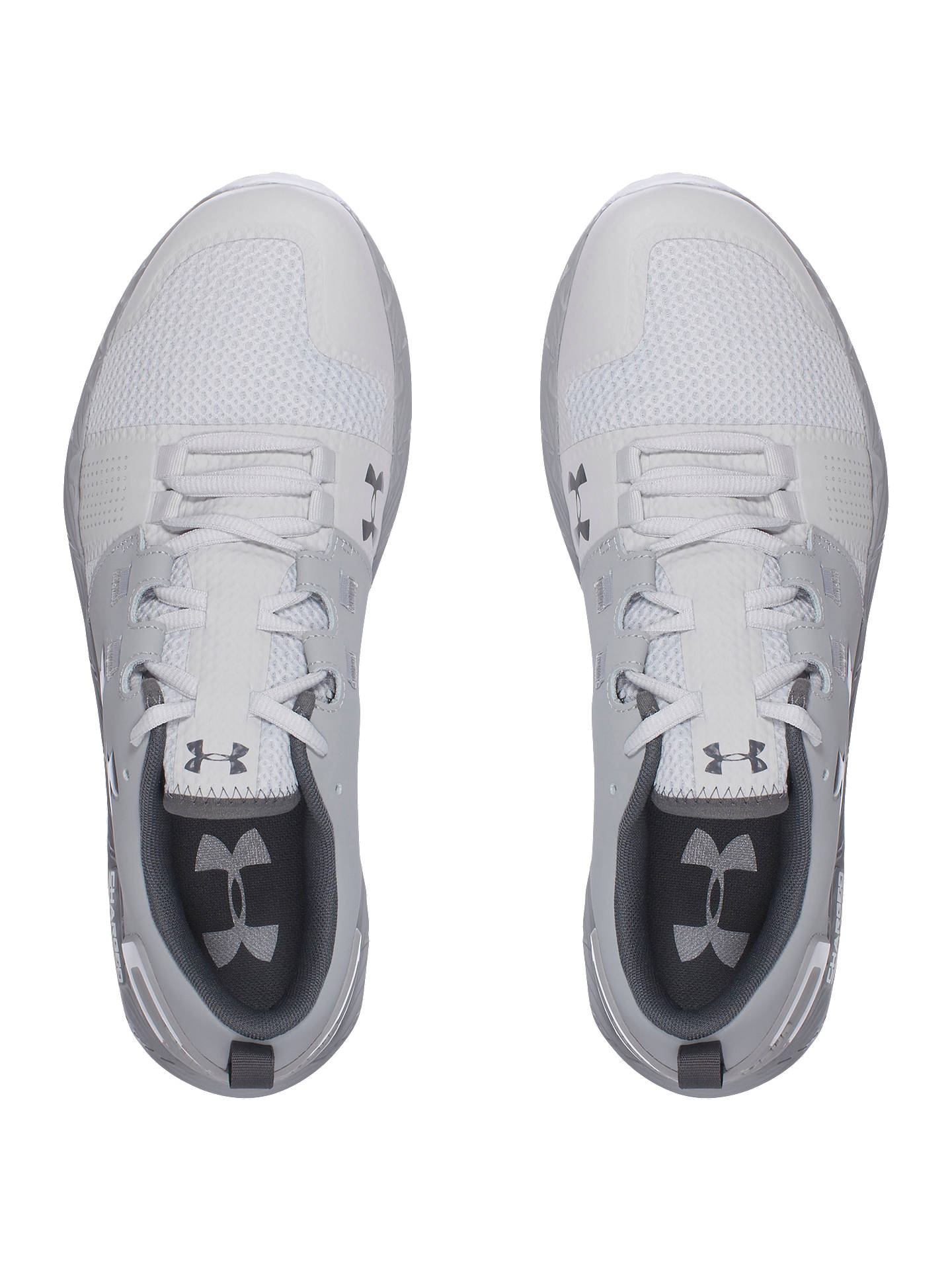 the best attitude 8763f b5659 Under Armour Commit Men's Training Shoes at John Lewis ...
