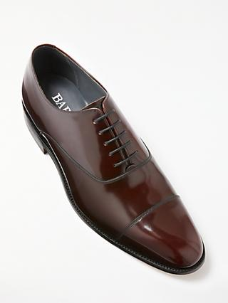 a4af88d8f778 Barkers Winsford Goodyear Welt Leather Oxford Shoes