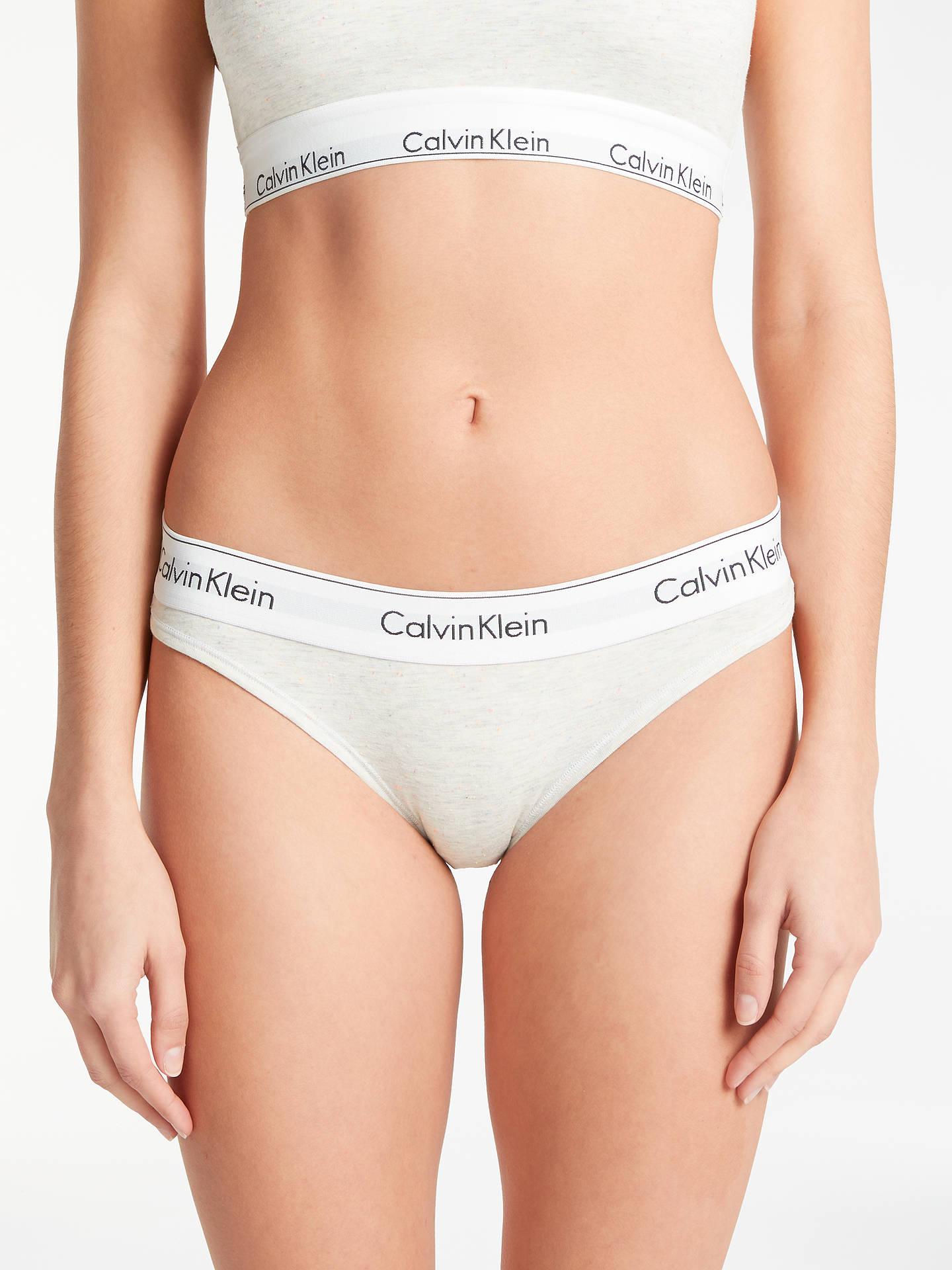 BuyCalvin Klein Underwear Modern Cotton Bikini Briefs a1f434f01