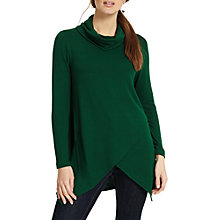 Buy Phase Eight Tara Roll Neck Top Online at johnlewis.com