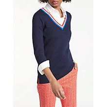 Buy Boden Darcie Jumper Online at johnlewis.com