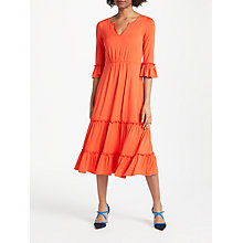 Buy Boden Jordana Jersey Dress Online at johnlewis.com