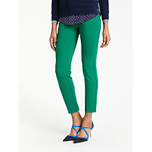 Buy Boden Hampshire 7/8 Trousers Online at johnlewis.com