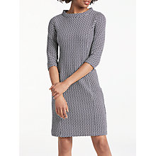 Buy Boden Sarah Jacquard Dress Online at johnlewis.com