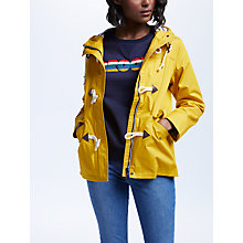 Buy Boden Whitby Waterproof Jacket Online at johnlewis.com