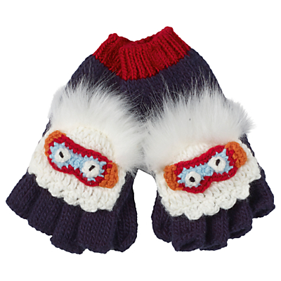 Fat Face Children's Yeti Gloves Review