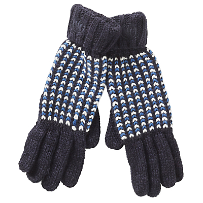 Fat Face Children's Durham Gloves Review