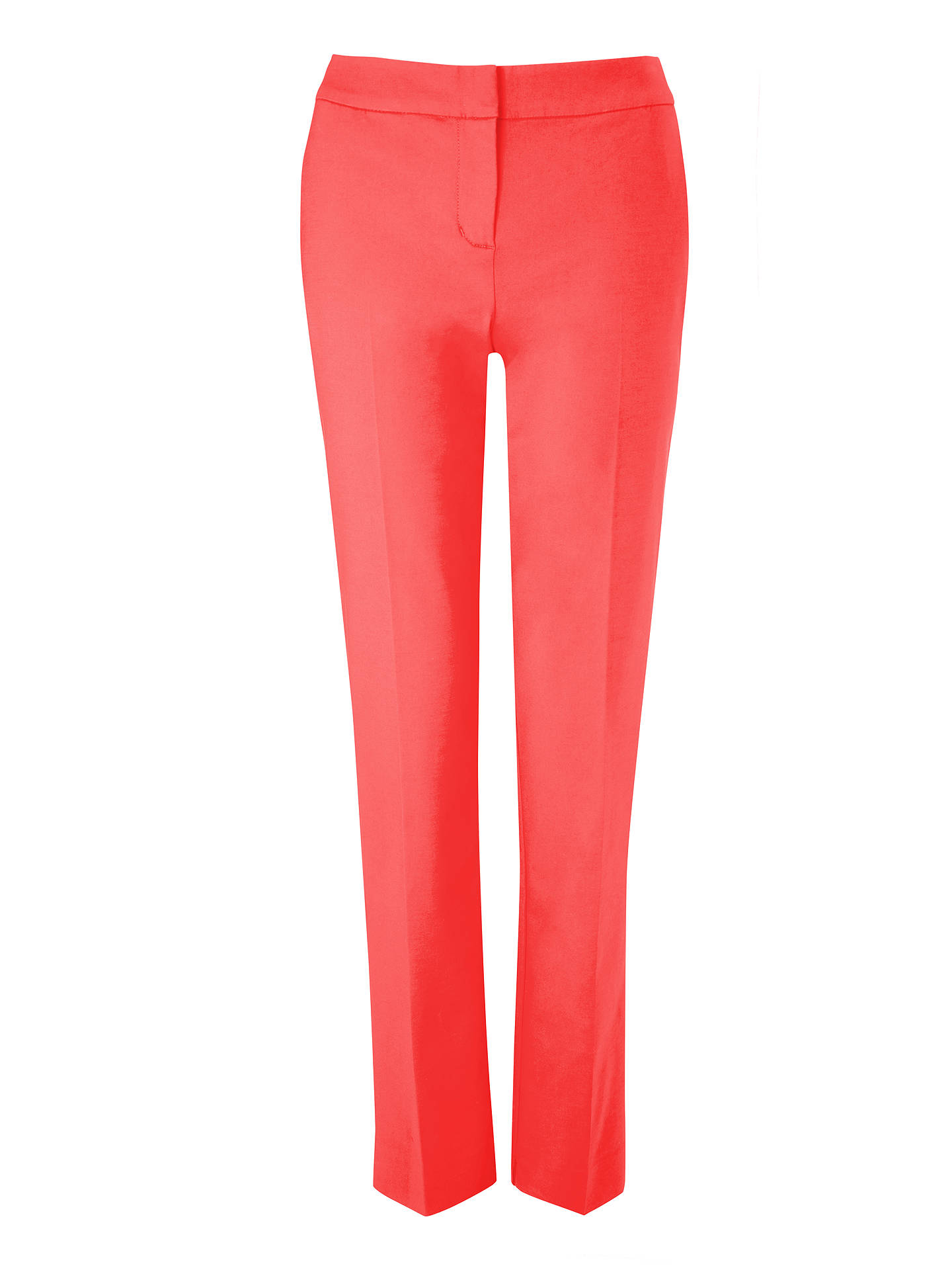 BuyBoden Richmond Trousers , Hibiscus, 8 Online at johnlewis.com