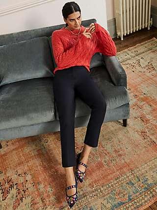 Boden Richmond 7/8 Trousers