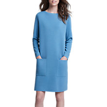 Buy Winser London Merino Wool Classic Dress Online at johnlewis.com