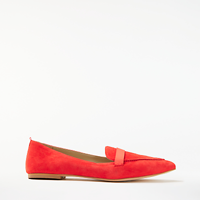 Boden Abbie Pointed Toe Loafers