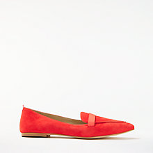 Buy Boden Abbie Pointed Toe Loafers Online at johnlewis.com