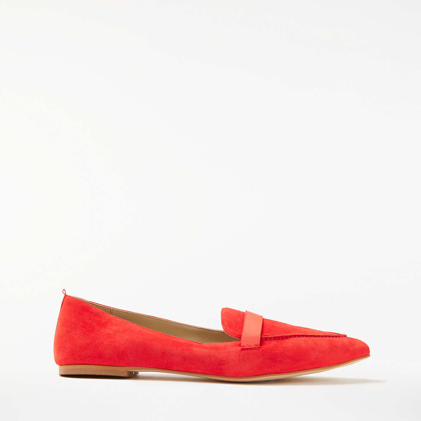 Abbie Loafer Red Damen Boden 41 9VEJbbV