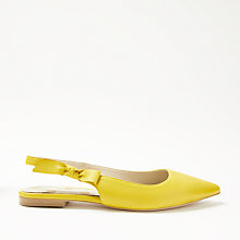 Buy Boden Hilary Slingback Pumps Online at johnlewis.com