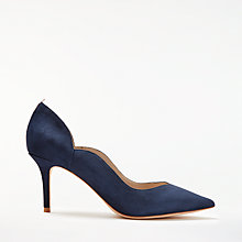 Buy Boden Madison Stiletto Heeled Court Shoes Online at johnlewis.com
