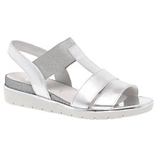 Buy Gabor Kiana T-Bar Sandals Online at johnlewis.com