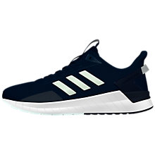 Buy adidas Questar Ride Women's Running Shoes, Collegiate Navy Online at johnlewis.com