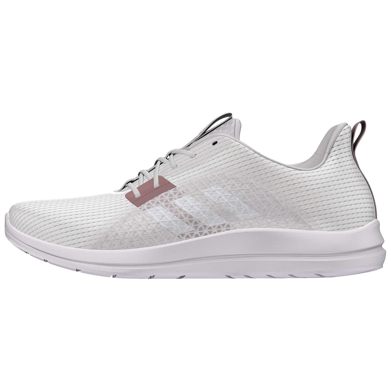 Buyadidas Element V Women's Running Shoes, White, 4 Online at johnlewis. ...