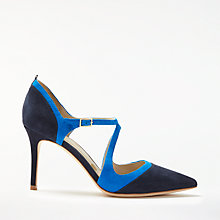 Buy Boden Tisha Pointed Toe Court Shoes Online at johnlewis.com