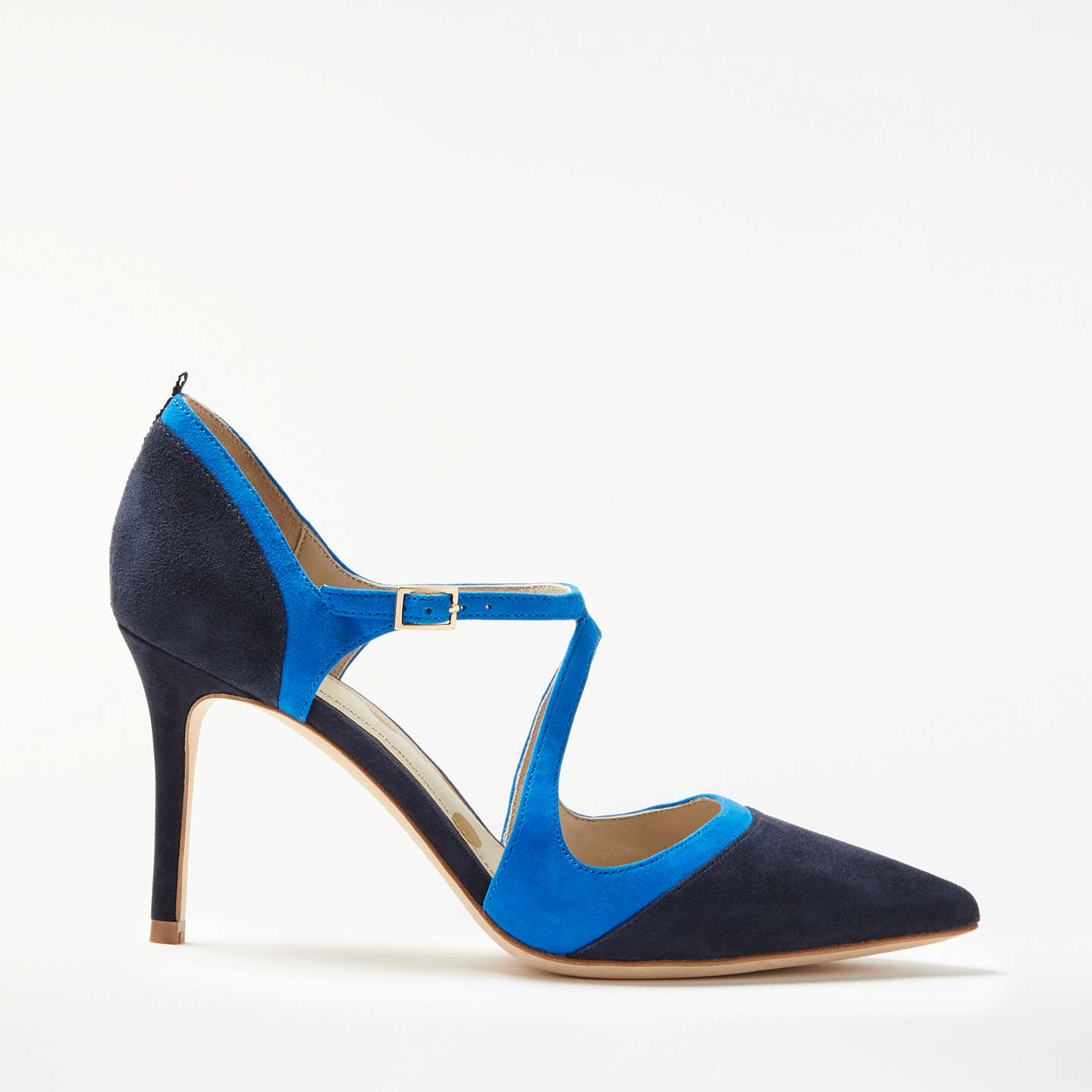 Boden Court Shoes
