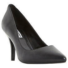Buy Dune Aeryn Stiletto Heeled Court Shoes Online at johnlewis.com