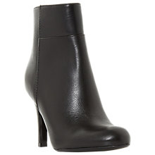 Buy Dune Oland Stiletto Heeled Ankle Boots Online at johnlewis.com