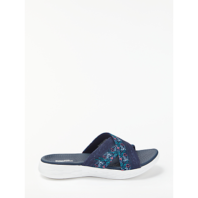 Skechers On the Go 600 Monarch Sandals