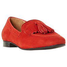 Buy Dune Genoa Tassel Loafers Online at johnlewis.com