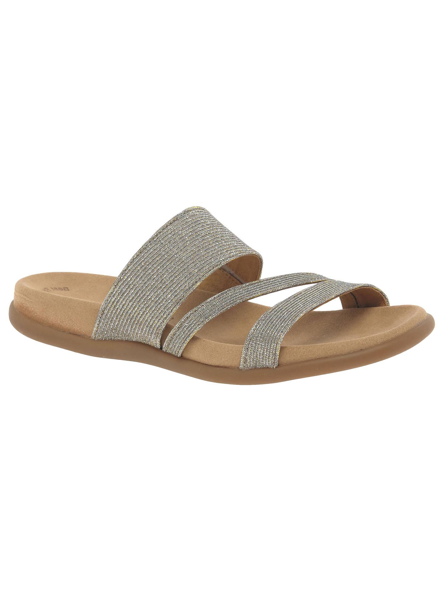 ddedbaf54044 Buy Gabor Tomcat 2 Slip On Sandals