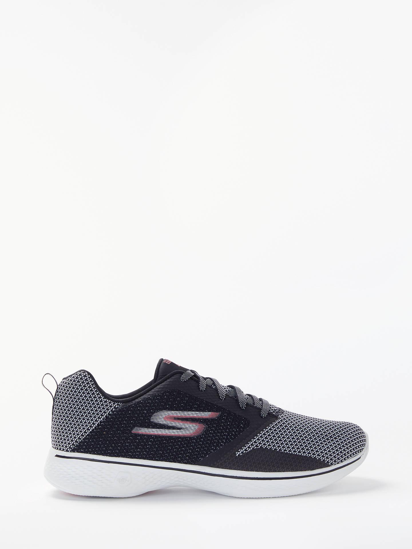 d9dbb040e25b Buy Skechers Go Walk 4 Lace Up Trainers