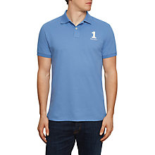 Buy Hackett London New Classic Short Sleeve Polo Shirt Online at johnlewis.com