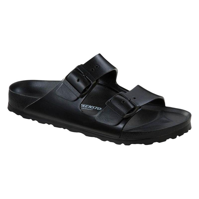 Birkenstock Birkenstock Arizona EVA Double Strap Sandals, Black