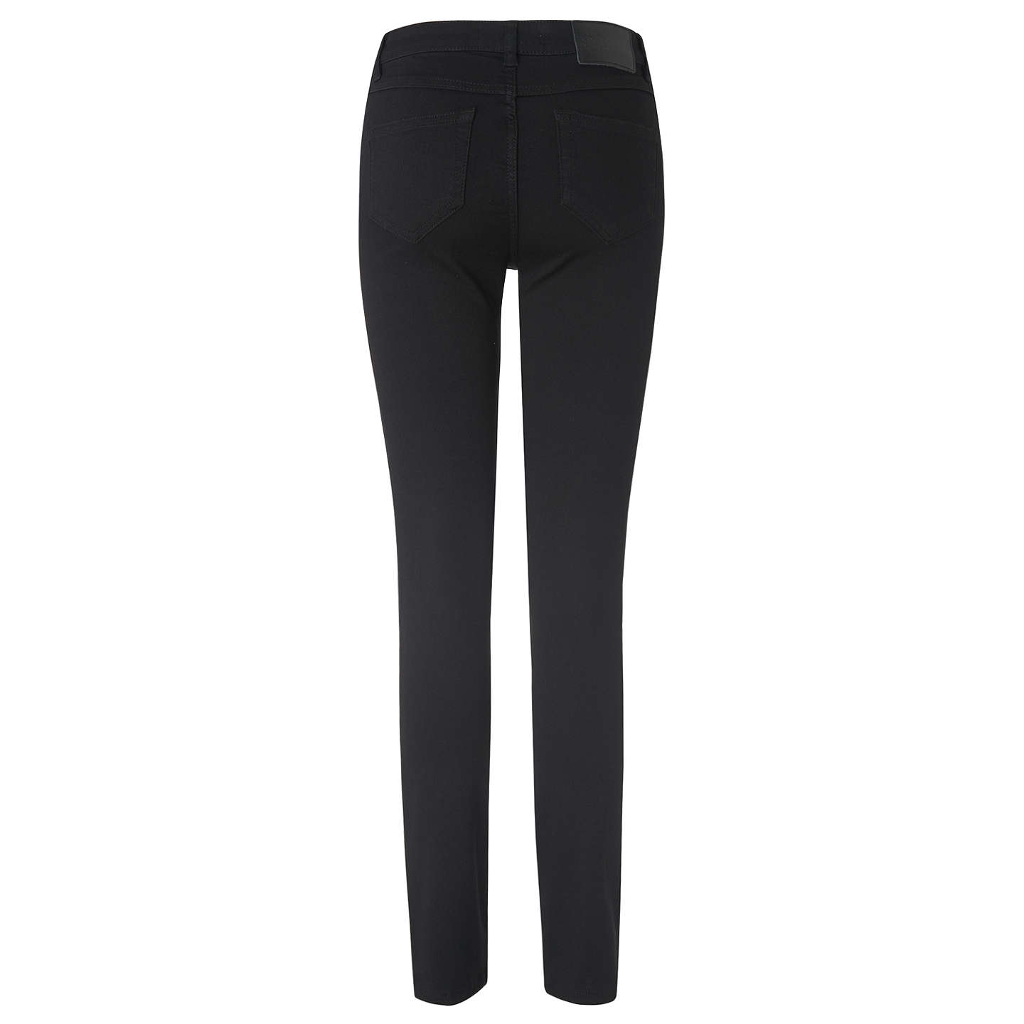 BuyL.K. Bennett Mirium Trousers, Black, 6 Online at johnlewis.com